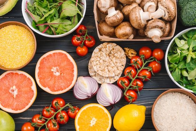 """Résultat de recherche d'images pour """"agrumes et légumes"""""""