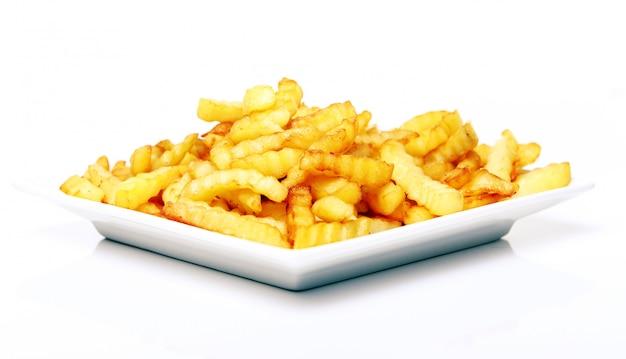Alevins de pommes de terre Photo gratuit