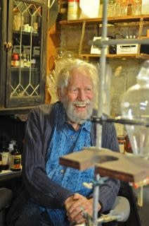 Alexander shulgin Photo gratuit