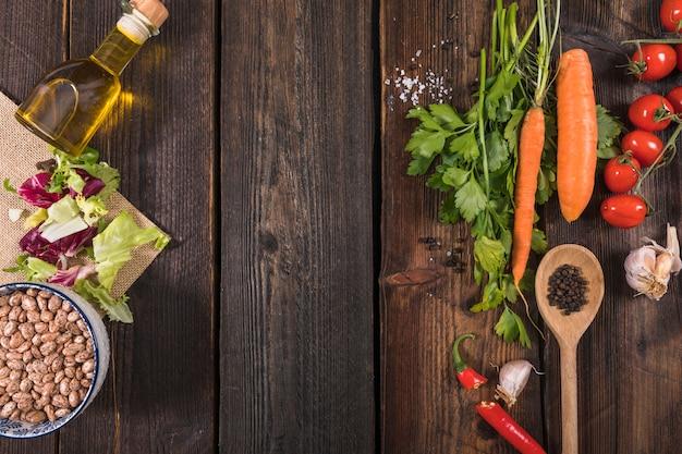 Aliments Photo gratuit
