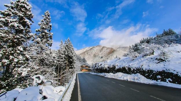 Alpine polaire scenics préfecture soleil Photo gratuit