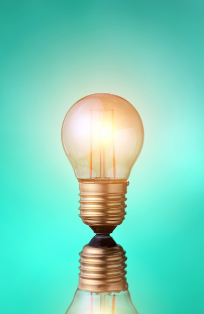 Ampoule Photo gratuit