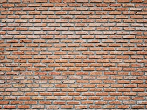 Ancienne Conception De Texture De Mur De Briques Vintage. Fond Blanc Vide Pour Les Présentations ...