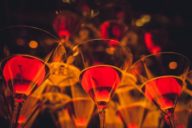 Apéritif cocktail Photo Premium