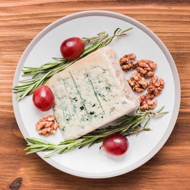 Apéritif fromage Photo gratuit