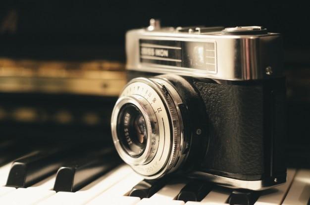 Appareil Photo Vintage Rétro Télécharger Des Photos Gratuitement
