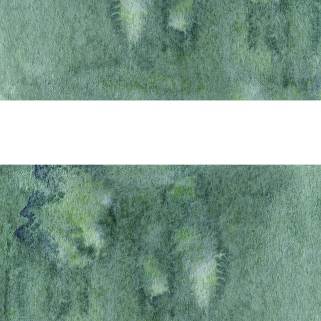 Aquarelle fond texturé. merveille l'image peinte à la main. Photo Premium