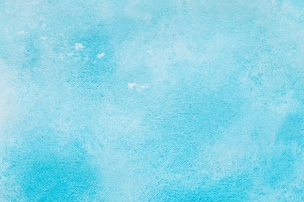 Aquarelle technique ciel abstrait à la main Photo gratuit