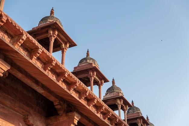 Architecture de l'inde Photo gratuit