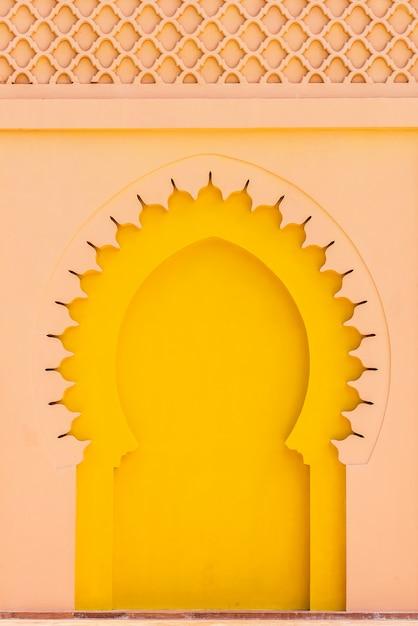 L'architecture maroc Photo gratuit