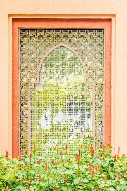 Architecture style maroc Photo gratuit
