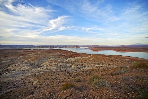 Arizona Lake Powell Photo gratuit