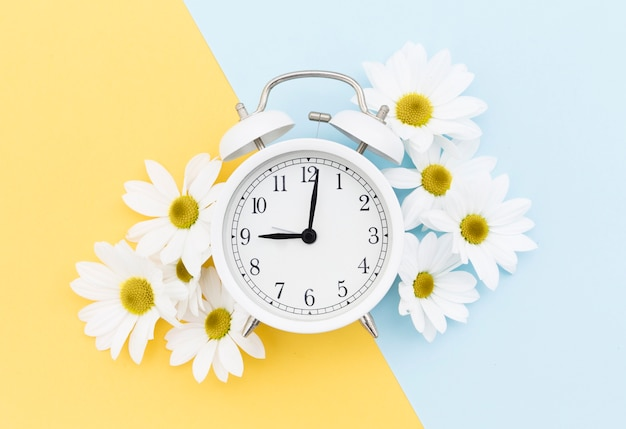 horloge changement d'heure parapharmacie