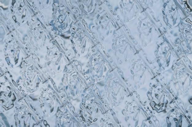 Arrière-plans de glace créer à partir de photoshop.soft focus Photo Premium