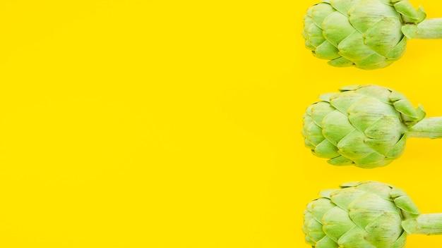 Artichauts Photo gratuit