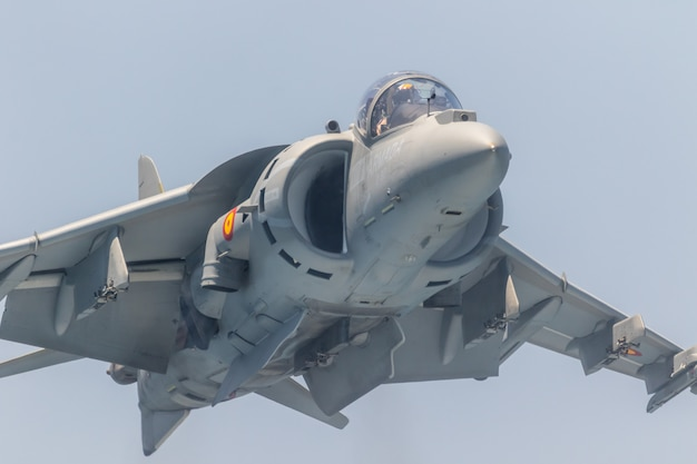 Av-8b harrier plus Photo Premium