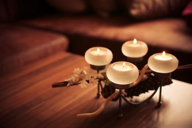 Avènement bougies 2,013 droite de photo libre Photo gratuit