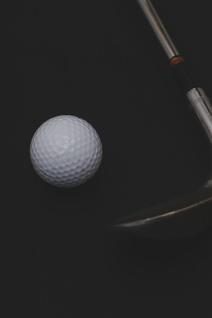 Balle de golf Photo gratuit