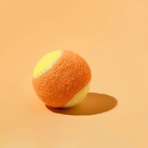 Balle De Tennis Minime Nature Morte Photo gratuit