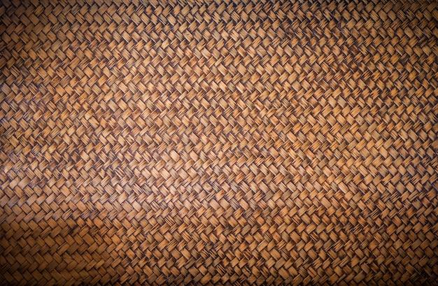 Le bambou est le fond Photo Premium