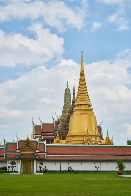 Bangkok grand palace Photo gratuit