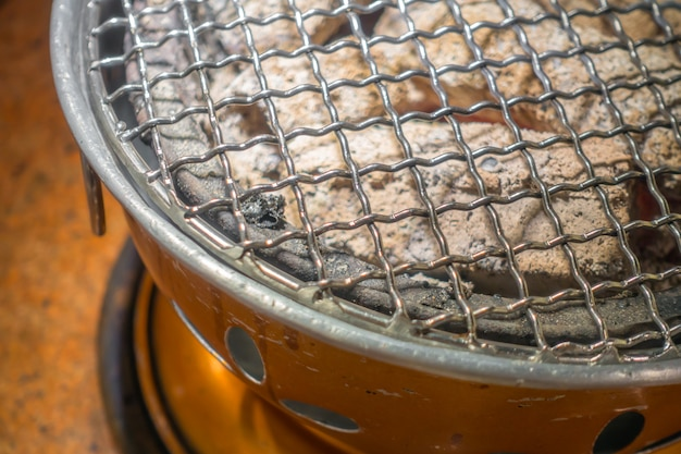 Barbecue Grillé Vide. Photo gratuit