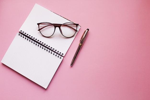 Les Bases De L'écriture Photo Premium