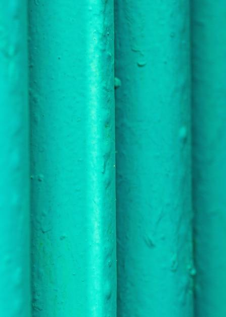 Beaucoup de vieilles pipes vertes. Photo Premium