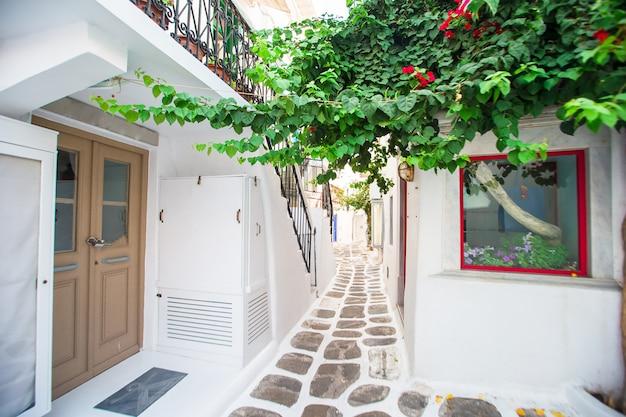 Belle architecture bâtiment extérieur Photo Premium