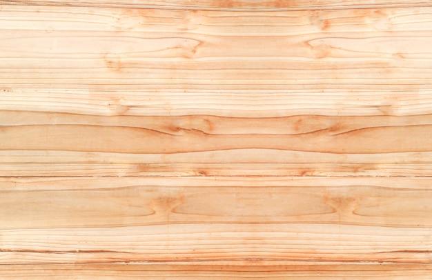 Belle texture en bois marron vintage, fond de texture bois vintage Photo Premium