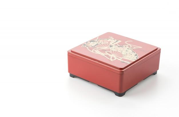 Bento Box Photo gratuit