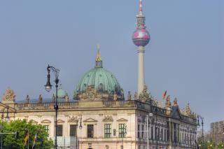 Berlin, allemagne, mai 2006 Photo gratuit