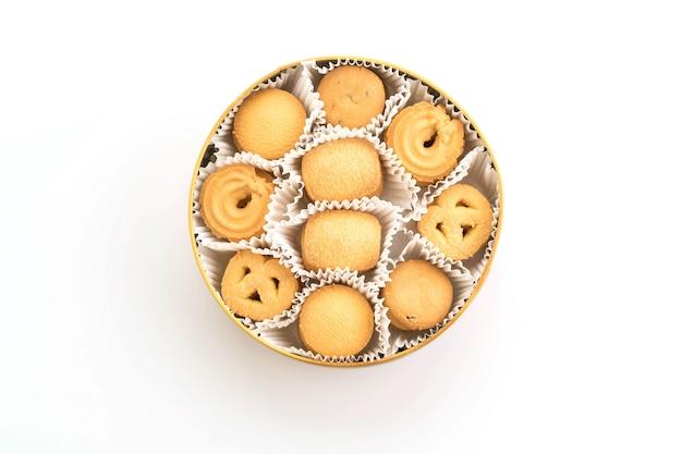 Biscuits Au Beurre Photo gratuit