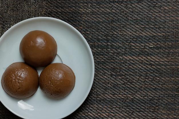 Biscuits Au Pain Au Miel Photo Premium