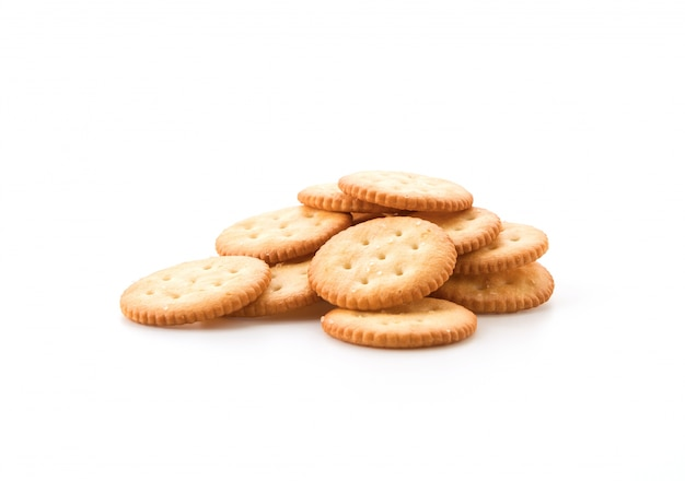 Biscuits Ou Biscuits Photo gratuit