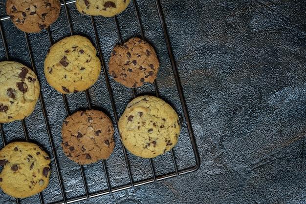 Biscuits Photo Premium