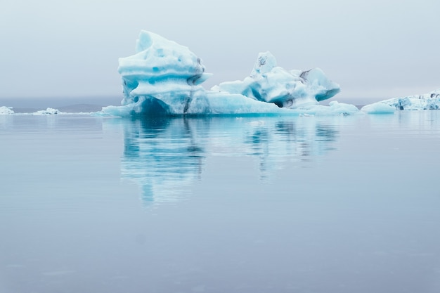 Bleu Sans Horizon Photo gratuit
