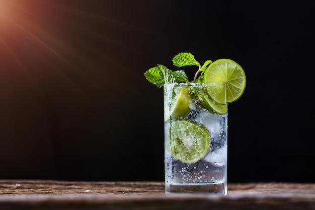 Boisson mojito Photo Premium
