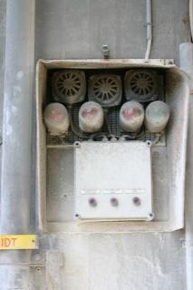 Boîte à fusibles, de l'électricité Photo gratuit