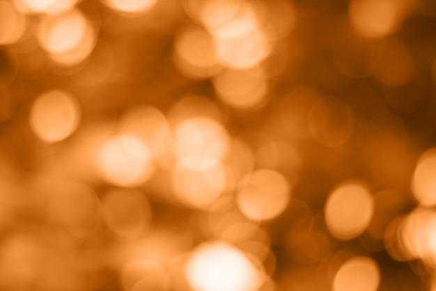 Bokeh coloré de lumières pour résumé de fond. Photo Premium