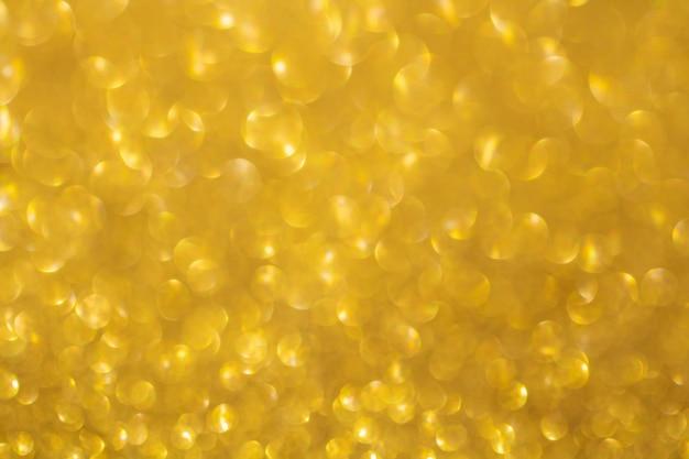 Bokeh de lumières magnifique et coloré Photo Premium