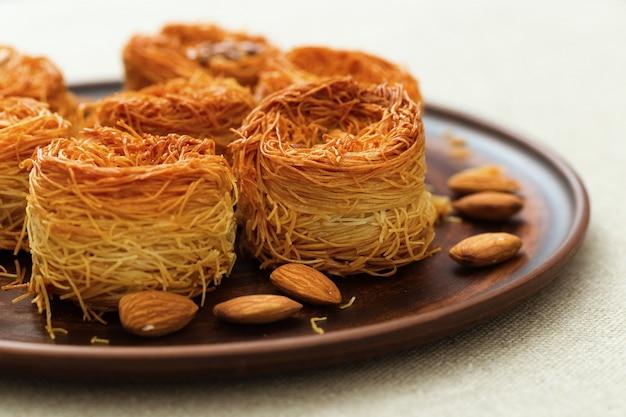 Bonbons Orientaux Traditionnels