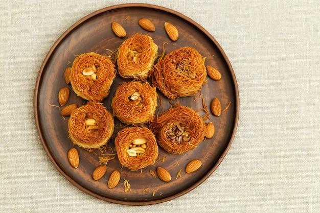 Bonbons Traditionnels Du Moyen-orient
