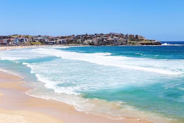 Bondi Beach à Sydney, Australie Photo Premium