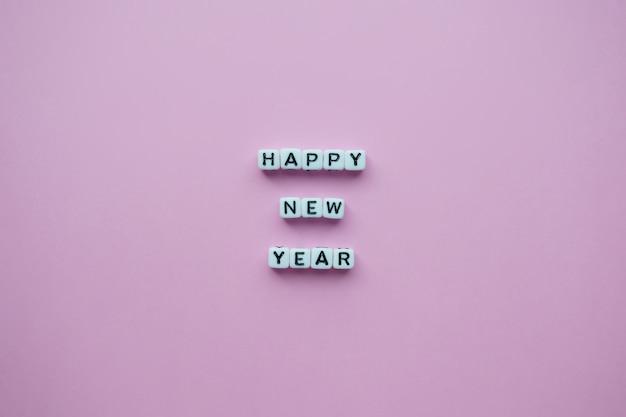 Bonne Année Photo Premium