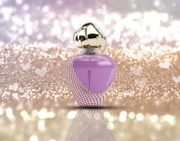 Bote De Parfum Photo gratuit