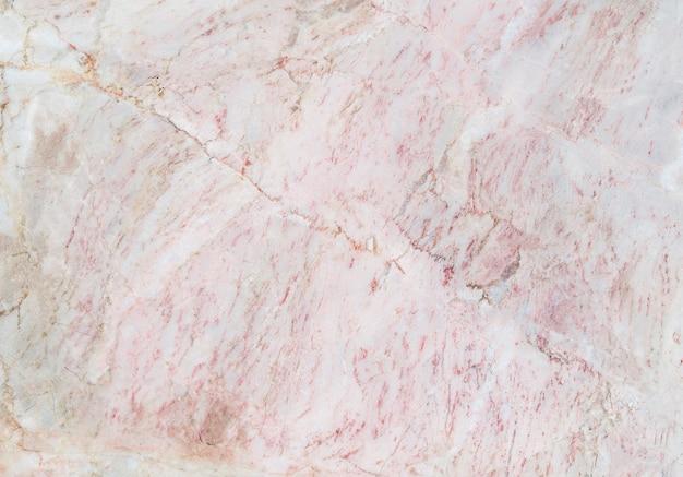 Bouchent la belle pierre de marbre rose abstrait et modèle de conception de pierre pour le fond Photo Premium