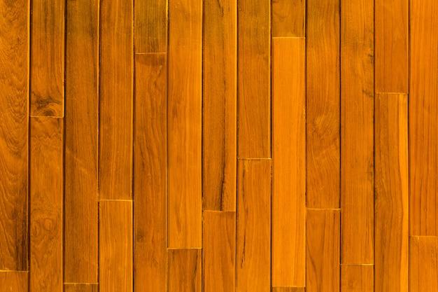 Bouchent la table en bois rustique avec la texture de surface de grain en arrière-plan de style vintage. Photo Premium