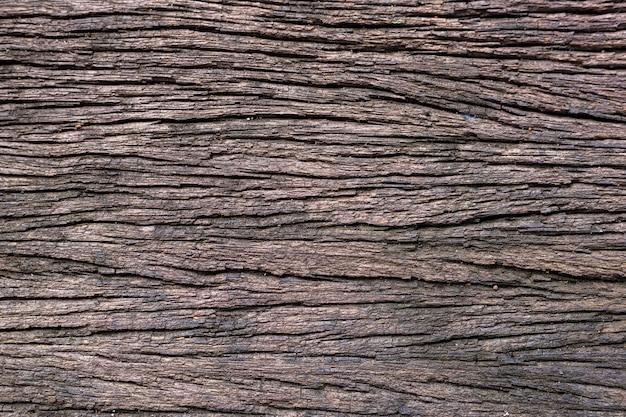 Bouchent texture bois texture grunge Photo Premium