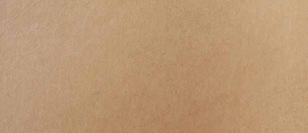 Bouchent La Texture Du Papier Brun Et L'arrière-plan Photo Premium